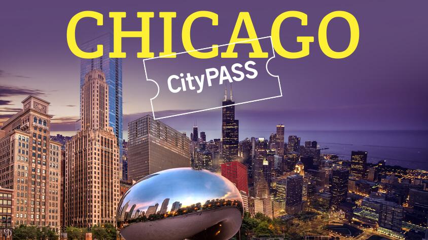 viaje Chicago - City Pass