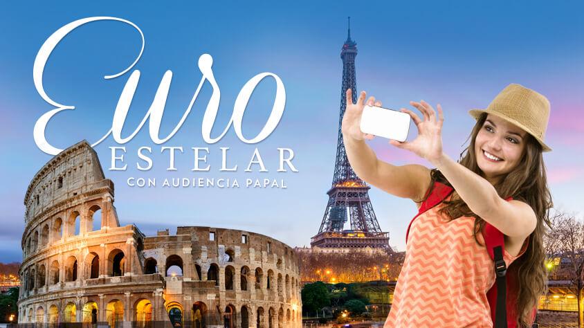 viaje Euro Estelar