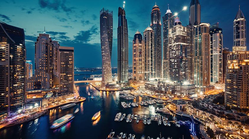 viaje Turquia y Dubai