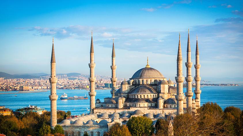 viaje Turquía con islas griegas