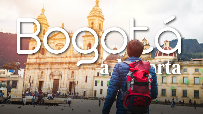 viaje Bogotá a La Carta