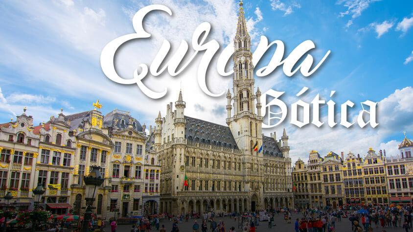 viaje Juvi Europa Gótica