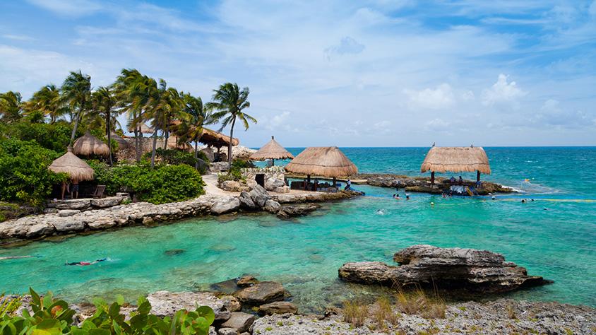 viaje Mega Riviera Maya