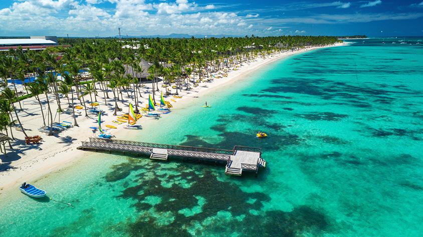 viaje Punta Cana