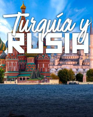 Turquía y Rusia